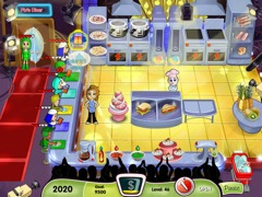 Cooking Dash Screenshot 2