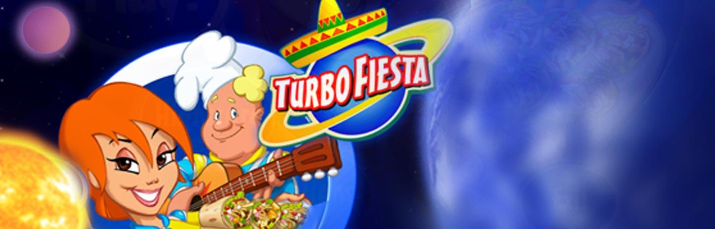 Turbo Fiesta