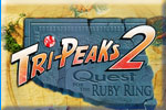 Tri-Peaks 2 Quest for the Ruby Ring Download