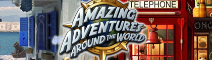 Amazing Adventures Around the World screenshot
