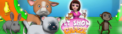 Pet Show Craze screenshot