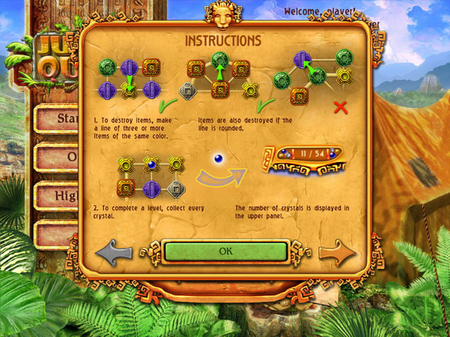 Jungle Quest large screenshot