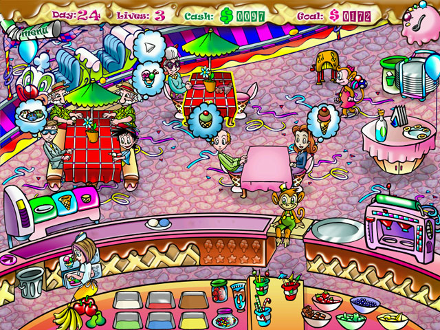 Anna's Ice Cream large screenshot
