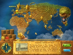 7 Wonders: Treasures of Seven thumb 2