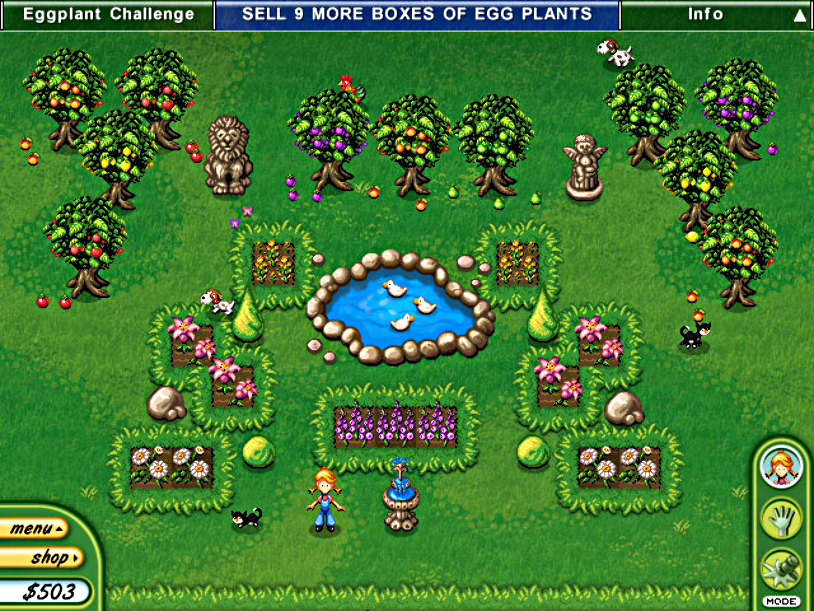 alice greenfingers 2 free download full version no time limits