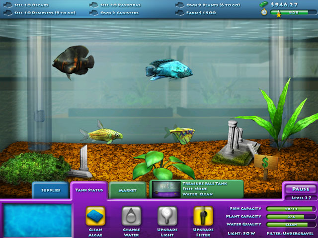 FishCo large screenshot