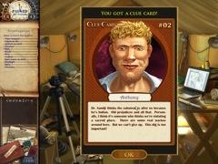 Dr. Lynch: Grave Secrets Screenshot 3