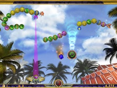 Luxor: Quest for the Afterlife large screenshot