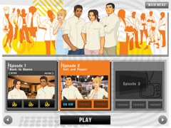 Top Chef Screenshot 1