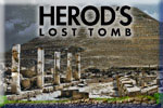 National Geographic Presents Herods Lost Tomb Download
