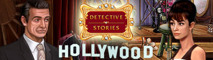 Detective Stories: Hollywood screenshot