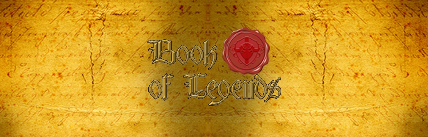 Book of Legends
