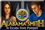 Alabama Smith Escape from Pompeii Download