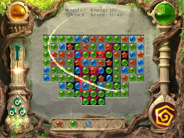 Glyph 2 Screenshot 1