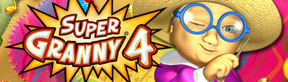 Super Granny 4 screenshot