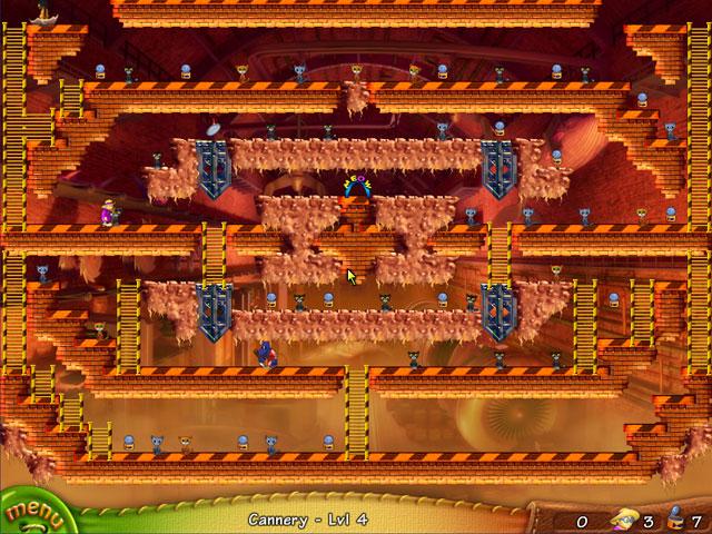 Super Granny 4 Screenshot 1