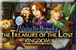 Natalie Brooks: TheTreasure Of The Lost Kingdom Download