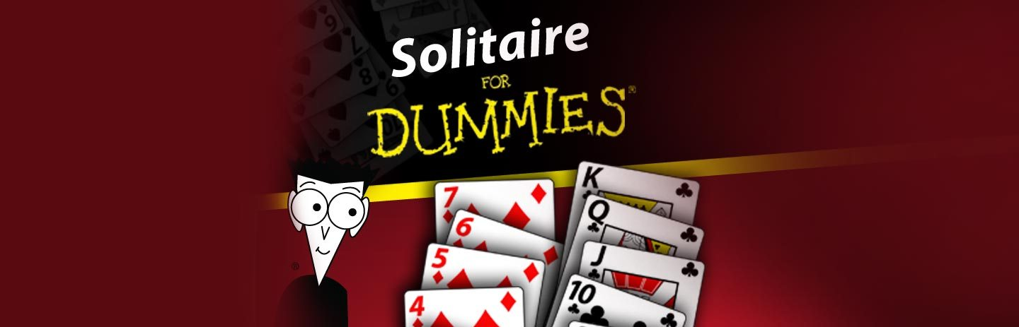 Solitaire for Dummies