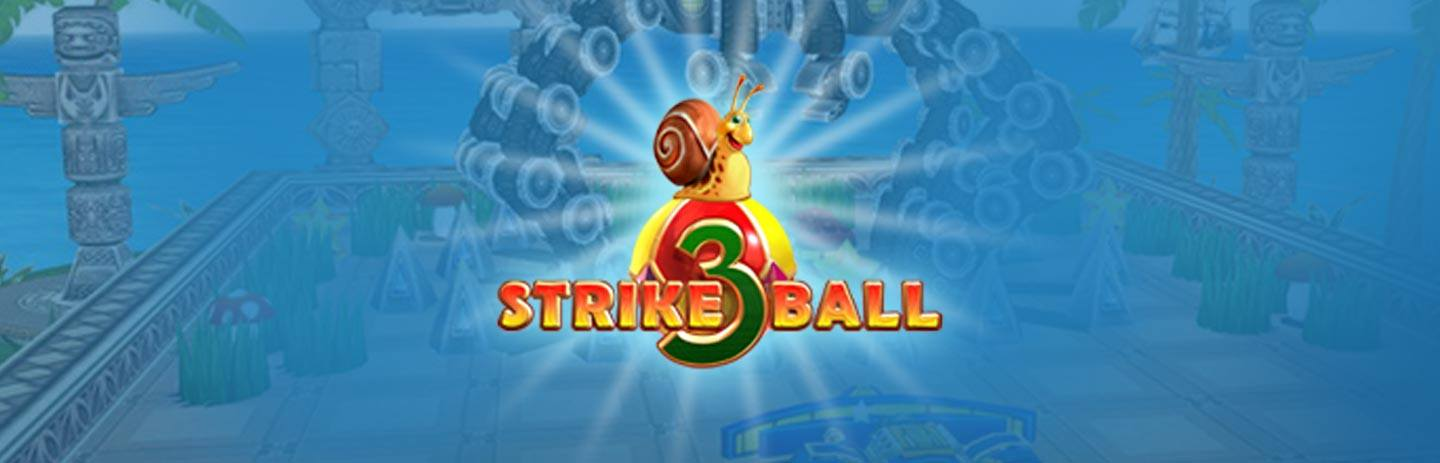 Strike Ball 3