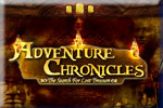 Adventure Chronicles The Search For Lost Treasure Download