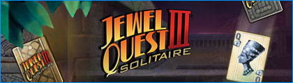 Jewel Quest Solitaire 3 screenshot