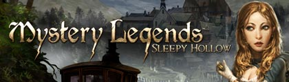 Mystery Legends: Sleepy Hollow screenshot