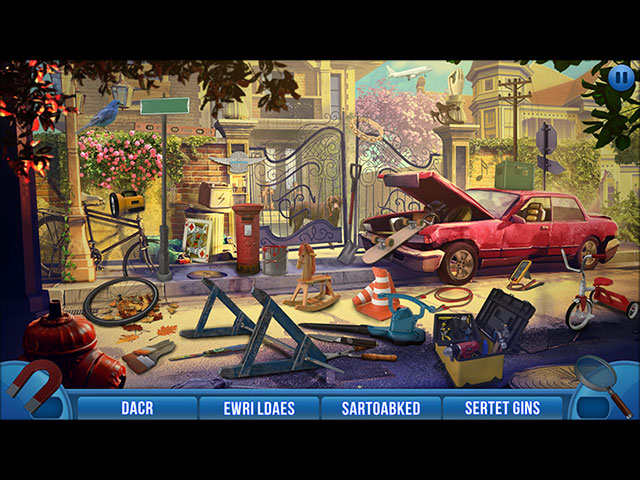 Hidden Investigation 3: Crime Files large screenshot