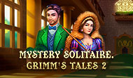Mystery Solitaire - Grimms Tales 2