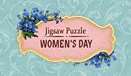 Jigsaw Puzzle - Women's Day