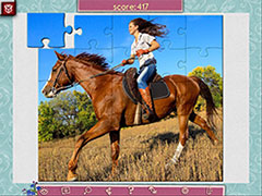 Jigsaw Puzzle - Women's Day thumb 1
