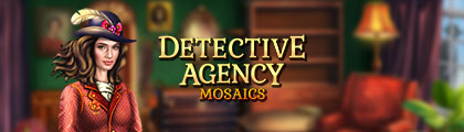 Detective Agency Mosaics screenshot