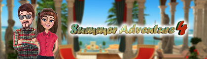 Summer Adventure 4 screenshot