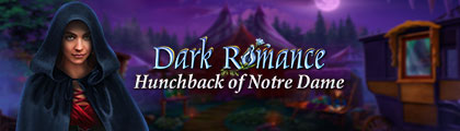 Dark Romance: Hunchback of Notre-Dame screenshot