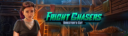 Fright Chasers: Director's Cut screenshot