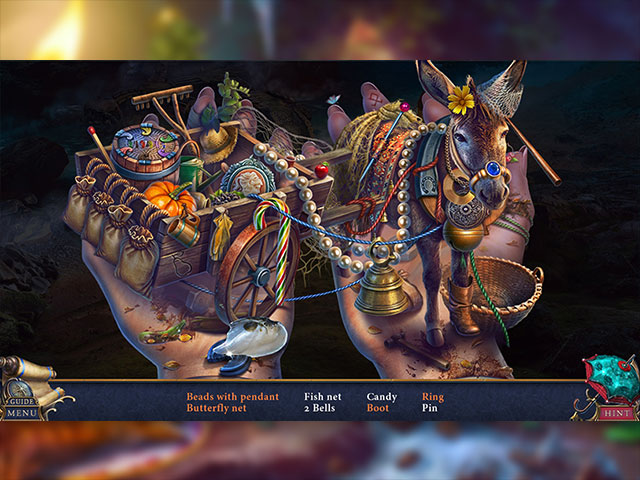 Bridge to Another World: Gulliver Syndrome Collector's Edition large screenshot
