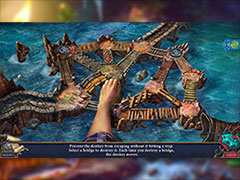 Bridge to Another World: Gulliver Syndrome Collector's Edition thumb 2