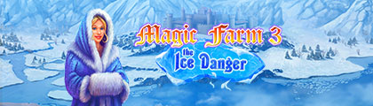 Magic Farm 3 - The Ice Danger screenshot