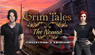 Grim Tales: The Nomad Collector's Edition