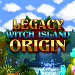 Legacy: Witch Island. Origin