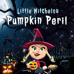 Little Witchelsa: Pumpkin Peril