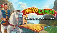 New Lands - Collector's Edition