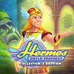 Hermes 3 - Sibyls' Prophecy Collector's Edition