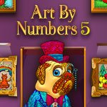 Art By Numbers 5