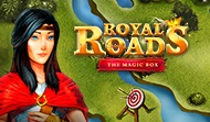 Royal Roads 2: The Magic Box