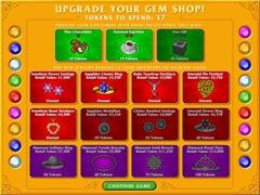 Gem Shop Screenshot 1