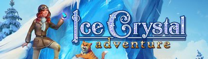 Ice Crystal Adventure screenshot