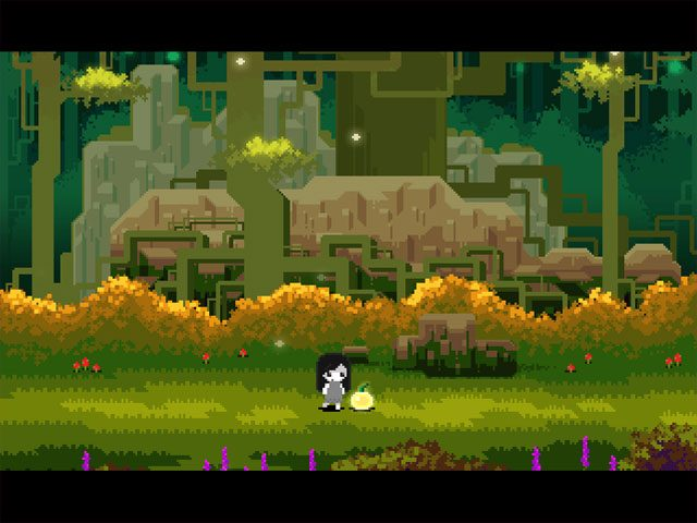 Finding Teddy large screenshot