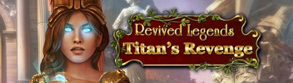 Revived Legends: Titan's Revenge screenshot