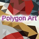 Polygon Art 1