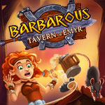 Barbarous - Tavern Of Emyr